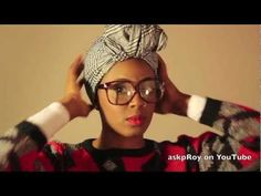 Easy turban tutorial, never thought to use safety pins til I saw this Turban Tutorial, Curly Hair Styles, Natural Hair Styles, Hijab Trends, Ways To Wear A Scarf, African Head Wraps, Head Wrap Headband, Safety Pins, Turban Style