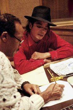 Curious: screwdriver? You give me butterflies inside Michael... ღ by ⊰@carlamartinsmj⊱