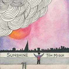 """Sunshine"" by Tom Misch was added to my Alex Tiger playlist on Spotify"