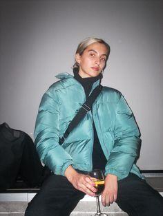 i want a down jacket so bad