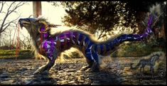 -SOLD-Hand Made Poseable Fantasy Dragon Guardian! by Wood-Splitter-Lee on deviantART