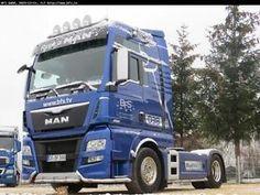 MAN TGX 18.560 4x2 BLS D38