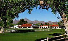 Stay at Tubac Golf Resort & Spa in Tubac, AZ