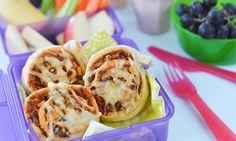 Lise von Kroghs sunne tacosnurrer er geniale å ha på lur i fryseren. Da har du tacosnurrer både til matpakka og som etter skoletid-mat!