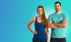 Fitness Blender provides free full length workout videos, workout routines, healthy recipes and more. Fitness Box, Fitness Snacks, Fitness Video, Gym Video, Sport Fitness, Family Fitness, Fitness Plan, Fitness Weightloss, Body Fitness
