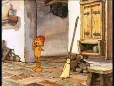 Pinokkio aflevering 1