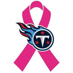 tennessee titans breast cancer jersey