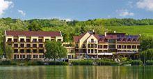 Tó Wellness Hotel and Restaurant   http://www.to-hotel.hu