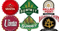 Craft-Beer Branding Wars: 10 Breweries That Have Stepped Up Their Packaging Game