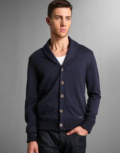 Cardigans have now managed to surpass the term 'trend' and enter the wonderful world of the 'staple', becoming an essential part of every man's wardrobe. But for most guys, there seems to be so much choice and no explanation of what' what. So, as always, we took it upon ourselves to make your lives easier when concerning […]