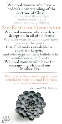 Let's make sharing our faith online more a part of our daily life. - Elder Neil L. Prophet Quotes, Gospel Quotes, Lds Quotes, Spiritual Thoughts, Spiritual Quotes, Deep Thoughts, Relief Society Lessons, Follow The Prophet, Young Women Lessons