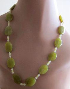 Gemstone Jewelry | Serpentine...