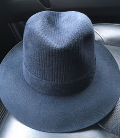 Amazing top stitching on this Barbisio men's hat Top Stitching, Esquire, Hats For Men, Amazing, Closet, Fashion, Armoire, Moda, La Mode