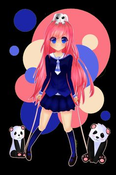 Best LDShadowLady pic because there is the best animal ever. Pandas.