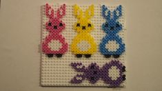 Easy Diys For Kids, Hama Beads Design, Creative, Crafting, Google, Art, Art Background, Basteln, Artesanato