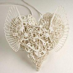 Amazing Paper Art Creations   Just Imagine - Daily Dose of Creativity