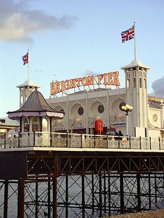 Energetic, sexy, and cheeky? plan a Stag weekend in Brighton... http://www.stagsandhens.com/brighton-stag-weekends.php