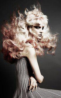 editorial hair styles