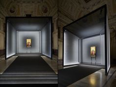 Madonna della Misecordia exhibition by Migliore+Servetto Architects, Milan – Italy » Retail Design Blog