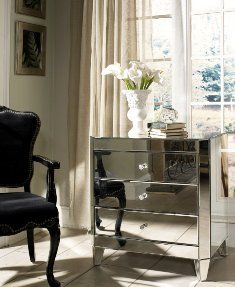 This superior nightstand or sideboard is something that will fascinate the sides of your home space. Metal extension glides on each side of the drawers provide long lasting durability. It is an excellent piece must have for those who love to furnish their homes with different pieces of furniture. You can store your essential items in three drawers. http://www.sanchiandfiliapdesignsllc.com/