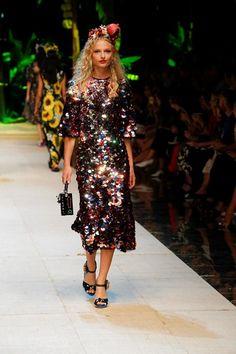 Dolce & Gabbana - Primavera/verão - Vogue Portugal