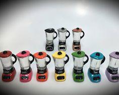 Miniature Stand Mixer KitchenAid 1:12 Scale by AmyNikMinis