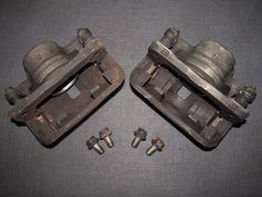 94-01 Acura Integra OEM Front ABS Brake Caliper - Set