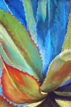"""""""Rusty Spurs"""" 18 x 12 Original Pastel Painting For Sale ©Anna Lisa Leal - Art in Progress: Rusty Spurs"""