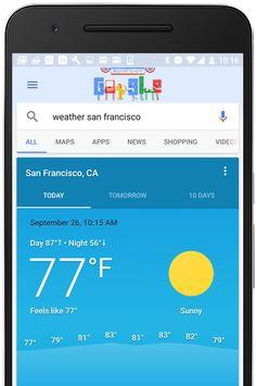 Google - Aplikasi