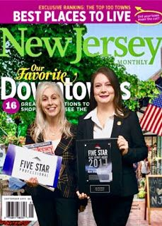 Northern New Jersey and Meadowlands Real Estate: February 2017