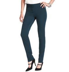 Zoe Ankle Pants in Bi-Stretch | Loft