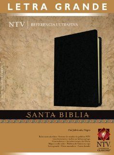 Referencia ultrafina NTV, Letra Grande (Spanish Edition) by Tyndale. Save 34 Off!. $26.39. Publication: December 1, 2011. Publisher: Tyndale House Publishers (December 1, 2011)