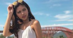 VERY ARTICULATE AND SMART SIDE: Maine Mendoza's Latest Blog Update ! Leyte Adventure!  DISCLAIMER : This article is retracted fromhttp://ift.tt/2y1rVJ0 written by Maine Mendoza herself.  Leyte Adventure  Posted on October 8 2017  I am back! Woke up at 9 tried my best to get back to sleep and failed. Four hours later I am still in bed doing nothing. So I am here wide awake! That 3 hours of sleep I had earlier is not enough to get me through the day so I guess Ill just be hitting the sack…