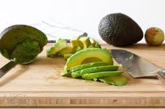 Cooking Tips: How to Cut an Avocado | aspicyperspective.com