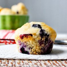 Blueberry Lemon Muffins Follow the link to view the recipe  Order Skinny Fiber here http://Piamaya.SBC90DayChallenge.com