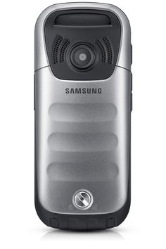 Tihomir Stojanović: Samsung Xcover 2 (C3350) - mobilni telefon otporan na vodu i prašinu