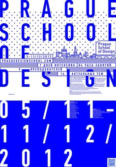 Prague Design School