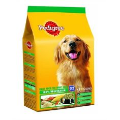 buy pedigree dog food adult vegetarian Pedigree Adult Dog Food this food provides a balanced nutrition and digestive diet that will keep your dog healthy and away from diseases Pedigree Dog Food, Best Dog Food, Small Dogs, Dog Food Recipes, Dogs And Puppies, Your Dog, The 100, Vegetarian, Health