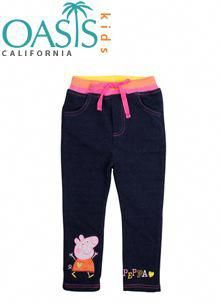 Looking For Wholesale Peppa Pig Kids Trousers Suppliers Oasis Kids Clothing Is One Of The Top Peppa Pig Kids Trousers Manufactu Kinder Kindergeburtstag Geburt