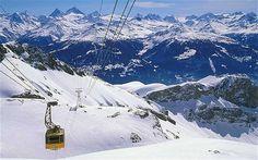 Switzerland- Crans-Montana