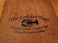 Great night at the Lobster Trap in Asheville, NC! Asheville Restaurants, Asheville Nc, Lobster Trap, Oyster Bar, Great Night, Physical Therapy, North Carolina, Destinations, Future