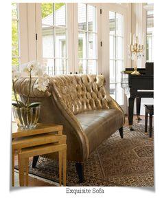 47 best hancock and moore furniture images leather furniture rh pinterest com