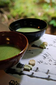 Japanese Matcha (Green Tea)
