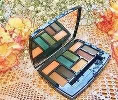 Chanel Neapolis: Les 9 Ombres Eyeshadow Palette Affresco