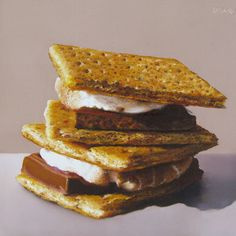 Paintings by Oriana Kacicek @@@@@.........http://es.pinterest.com/cri55/art-2-super-realistic-still-life-hyperrrealistic-p/    €€€€€€€€€€
