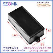 Bilderesultat for szomk electronics enclosure manufacturer
