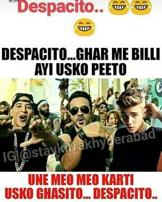 Justin bieber distrack 😎 Dab on them haters of justin 😂😂 Sarcastic Jokes, Funny Jokes In Hindi, Very Funny Jokes, Funny Qoutes, Crazy Funny Memes, Really Funny Memes, Jokes Quotes, Funny Facts, Comedy Quotes