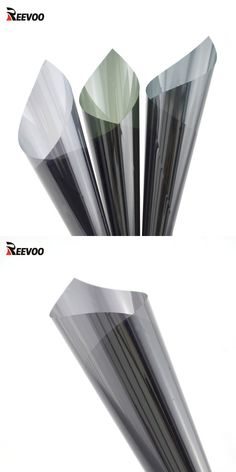 China UV rejection PET automitive smart car solar window tint protection film Manufacturers & Suppliers & Company - Factory Direct Wholesale - REEVOO