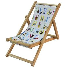 28 Best Children S Deckchairs And Outdoor Chairs Images