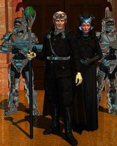 DUNE: EMPEROR SHADDAM IV : HOUSE CORRINO by NEWATLAS7 on DeviantArt